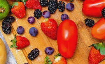 Photo of 7 نصائح لتناول الطعام الصحي أثناء الحمل