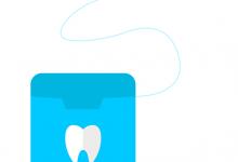 Photo of كم مرة يجب عليك استخدام خيط تنظيف الاسنان ؟ ومتى يمكنك القيام بذلك ؟