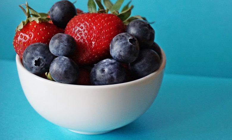 13 نوع من الأطعمة المضادة للالتهابات وتقوية المناعة
