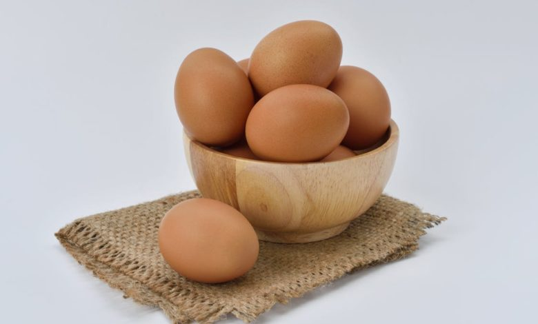 Egg whites for hair benefits, risks and use