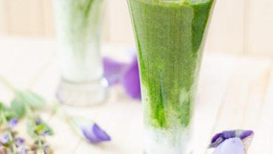 Photo of مشروبات الكيتو دايت : إليكم أفضل 10 وصفات لعصير الكيتو