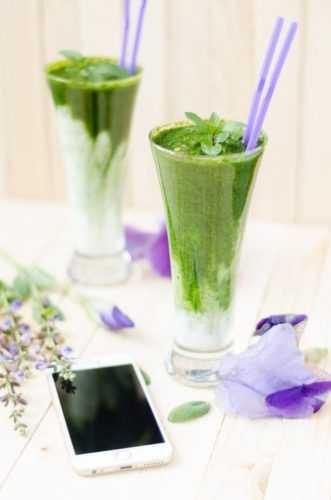 مشروبات الكيتو دايت إليكم أفضل 10 وصفات لعصير الكيتو