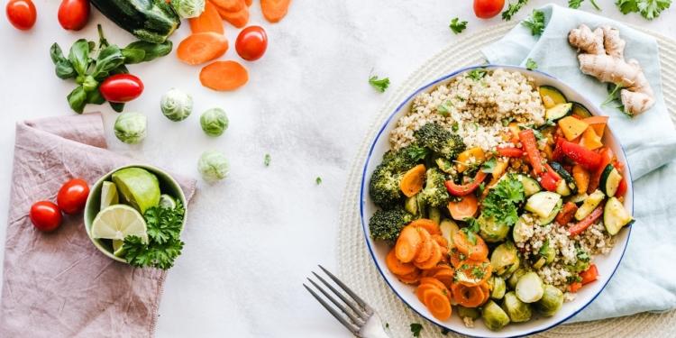 تقوية المناعه 15 نوع طعام لتقوية وتعزيز جهاز المناعة