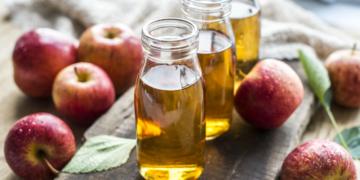 كيف يساعدك خل التفاح على التخسيس ؟ اعرف الاجابة