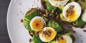 وجبات نظام whole30 (هول 30 للتخسيس) 22 وجبة يمكنك إضافتها إلى طعامك اليومي