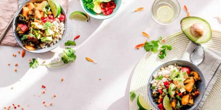 11 اطعمه تساعد على انقاص الوزن بسرعه يمكنك تناولها يوميًا