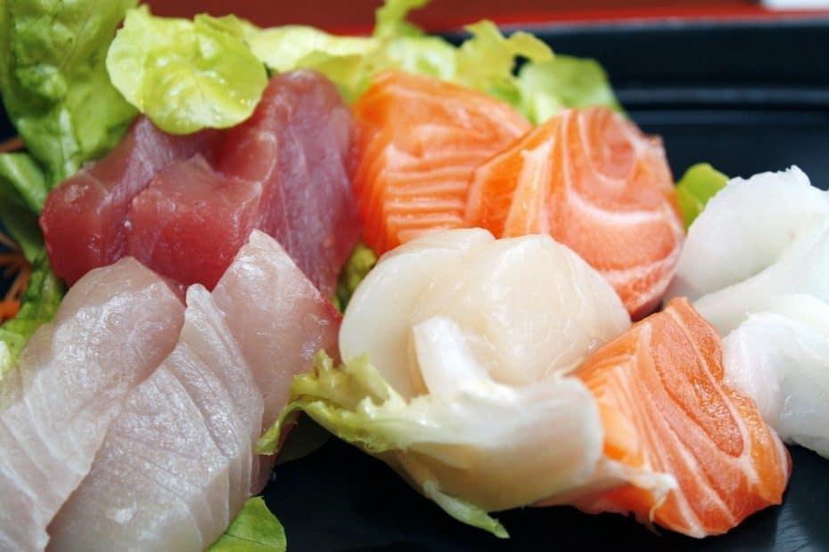 التونة أم السلمون أيهما صحي و فوائد سمك التونة والسلمون