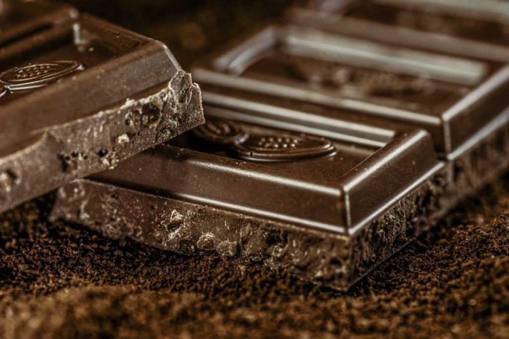 10 من فوائد الشوكولاتة الداكنة الصحية المثبتة علميا؟