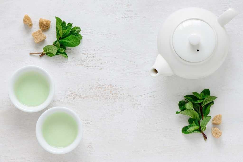 فوائد الشاي الأخضر في 10 أدلة مثبتة علميا